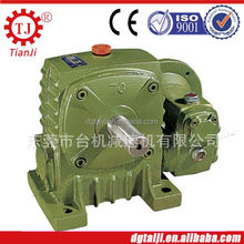 wire and cable machine double reduction,gear box