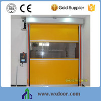 China made new price interior fast roll up door
