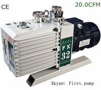 air compressor &vacuum pump