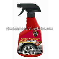 Top Quality Rubber Treatment & Tire Dressing