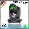 Nebula 330w 15 beam moving head light/15r beam light