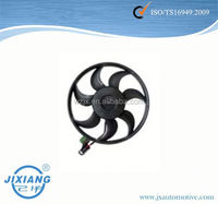 Auto parts cooling fan cars for GM,OPEL