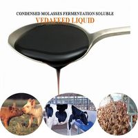 Condensed Molasses Solubles, CMS liquid, VEDAFEED for Animals