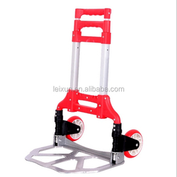hot selling chinese supply foldable shopping trolley shopping cart