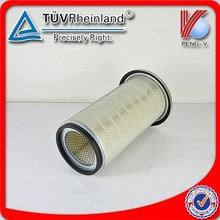 International equipment air filter PA2788, high quality outer air element with lid