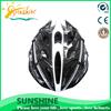 Unique bike helmets, soft sport helmet, attractive outdoor equipment