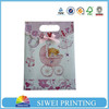 Eco-friendly hot sale high quality gift bags for babies/gift bag with tag