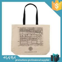 Fashion manufacture export shopping bags
