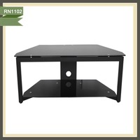 lcd tv showcase designs 2016 design furniture tv table RN1102