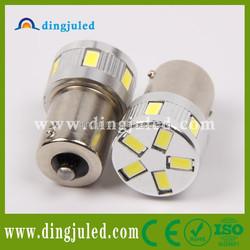 LED car light 1156 1157 ba15d 24v 12volt car led
