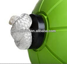 tornado ball with handle ropes