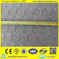 hengshi cheap and high quality hexagonal wire mesh 10mm