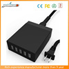 Newest Multiple USB Port Charger, 220V/8A Power USB Charger Adapter with US AC Power Cord Cable