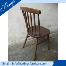 fransız tarzı metal oturma odası için sandalye demir sandalye dökme