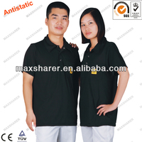 Antistatic ESD Shirt C0109-1