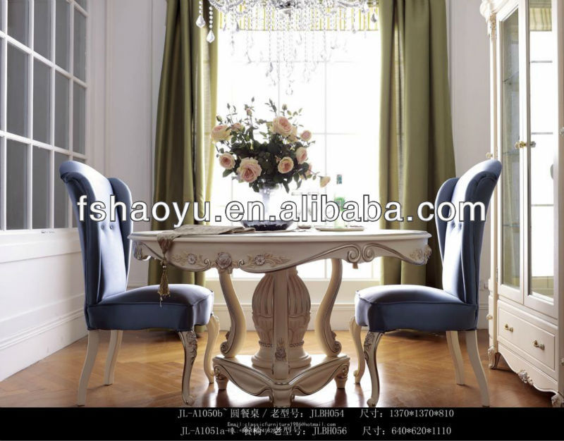 french antique white dining room sets round wooden french dining table buy french antique. Black Bedroom Furniture Sets. Home Design Ideas