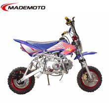 Hot sale Electric Motor Bike /110cc / 125cc 2 Stroke Dirt Bike