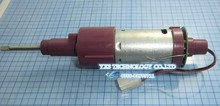 390SV-21140 390 long axis of the gear motor DIY juice mixer 12V 1500 rpm