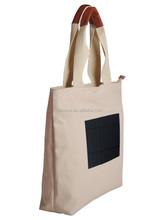 Solar Power Charger Living Bag Solar Charger Bag