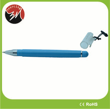 Colorful 2 in 1 Touch Screen Pen with Ball pen for Smartphone Tablet PC