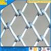 cheap diamond residential garden chain link fence