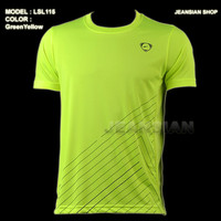 Jeansian GreenYellow LSL115