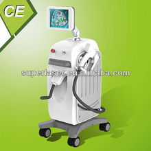 NEW Promotion CE&ISO13485 Qualified 808 diode laser hair removal machine