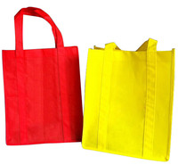 Disposable Nonwoven Cloth Bag for shopping
