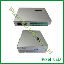 Compatible with single line or double line chips t-300k online led pixel controller