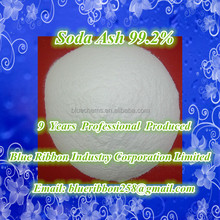 HOT! Factory Selling Dense/Light Soda Ash 99.2%min(CAS 497-19-8) of ISO Certified