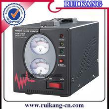 Protección completamente regulador de voltaje para el refrigerador