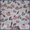 printed cotton poplin fabric wholesale