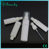 china supplier 2015 beauchy new design mouth spray bottle plastic bottle