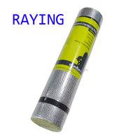 Aluminized film folding sleeping mats adults eva camping mat