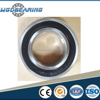 61814-2RS 61814 DDU China Cheap Price High Quality Deep Groove Ball Bearing