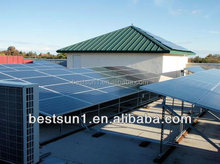 commercial CE TUV proved 15000w solar system toy