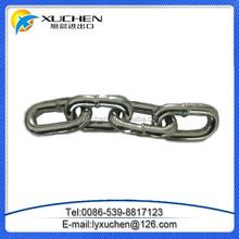 manufacturers standard link chain