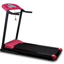 Pro fitness treadmill for running from China