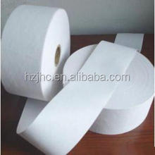 Nonwoven cleaning cloth car seats