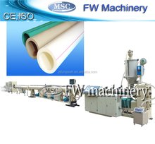 pipe production line ppr pipe extrusion line with advanced technology