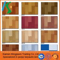 PVC Vinyl Linoleum Flooring Rolls