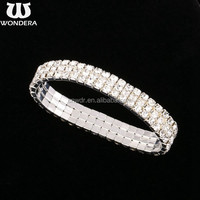 Hot Sale Cheap Beautiful Handmade Jewelry Flexible Cup Chain Bracelet