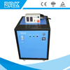 Air cooling switching regulated dc power supply