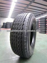 radial truck tire 385/65R22.5 tubeless