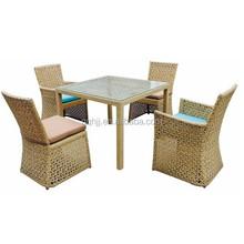 modern leisure outdoor patio rattan furniture GL-54