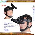 Pn-14k gen2 1* 4* e militares de visão noturna óculos com capacete
