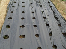 LDPE agricultural black plastic film