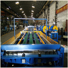 Automatic hvac duct forming machine
