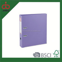 Double Side Box Lever Arch File PP Cover