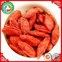 Organic goji berries wholesale/dried goji berries/bulk goji berries